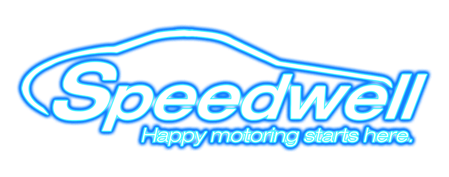 Speedwell Electric Logo
