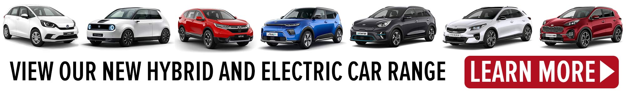 Hybrid and Electric Cars in Paignton and Newton Abbot