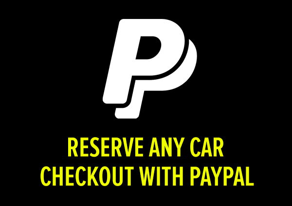 Reserve with paypal