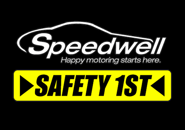 Speedwell Safety First
