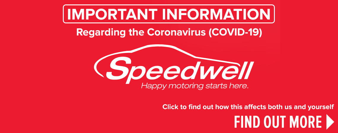 IMPORTANT INFORMATION - How the Coronavirus (COVID-19) affects both us and yourself